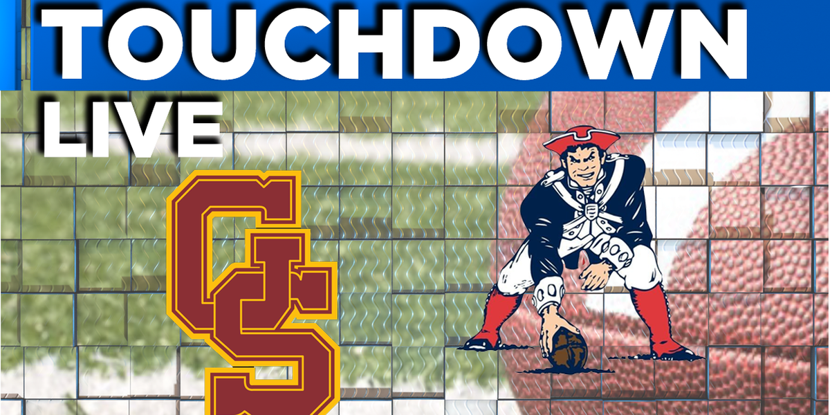 Touchdown Live Week 6: Gibson Southern vs. Heritage Hills