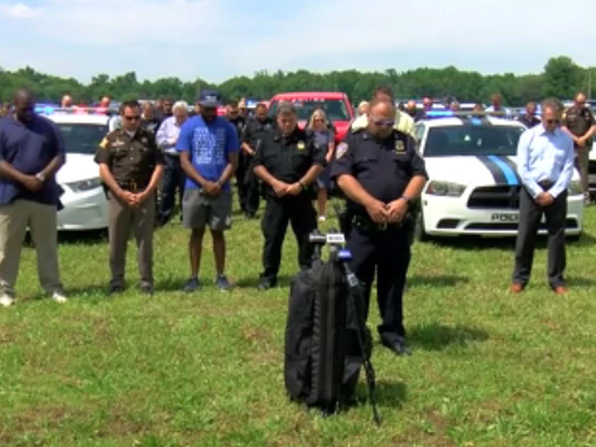 Evansville leaders, law enforcement encourage peaceful protesting