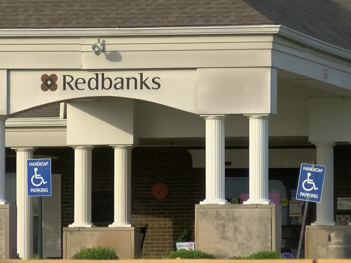 5 staff members test positive at Redbanks nursing facility in Henderson