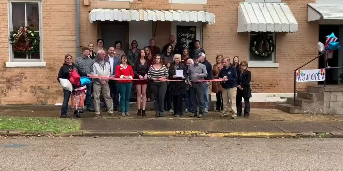 First business in Perry Co. Opportunity Zone officially opens