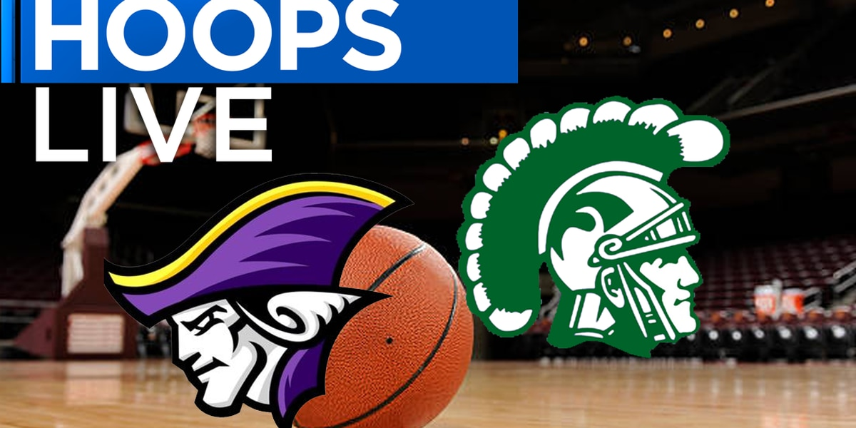 Boys 1A Basketball Sectional Semifinal: Vincennes Rivet vs. Wood Memorial