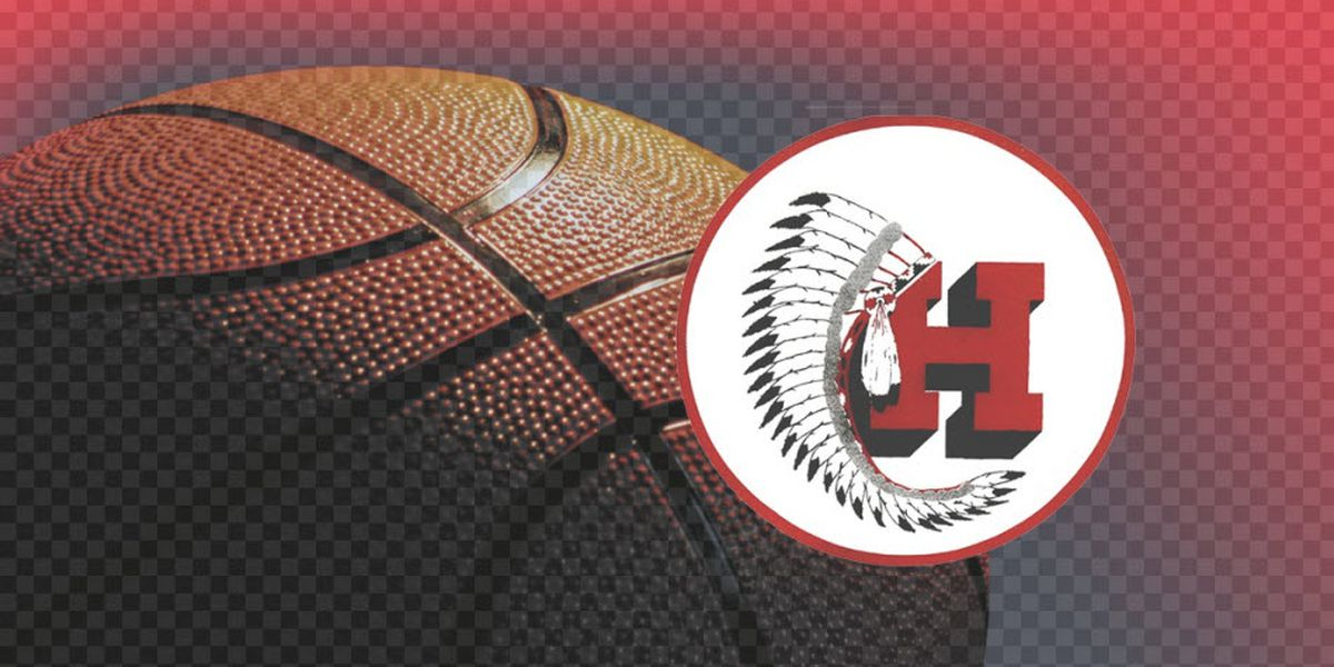 Harrison boys basketball improving as season wears on