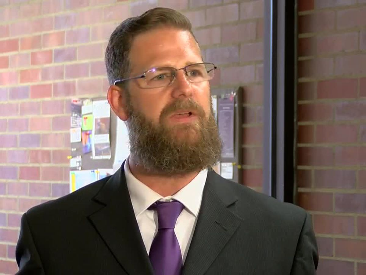 Independent candidate officially running for Evansville Mayor