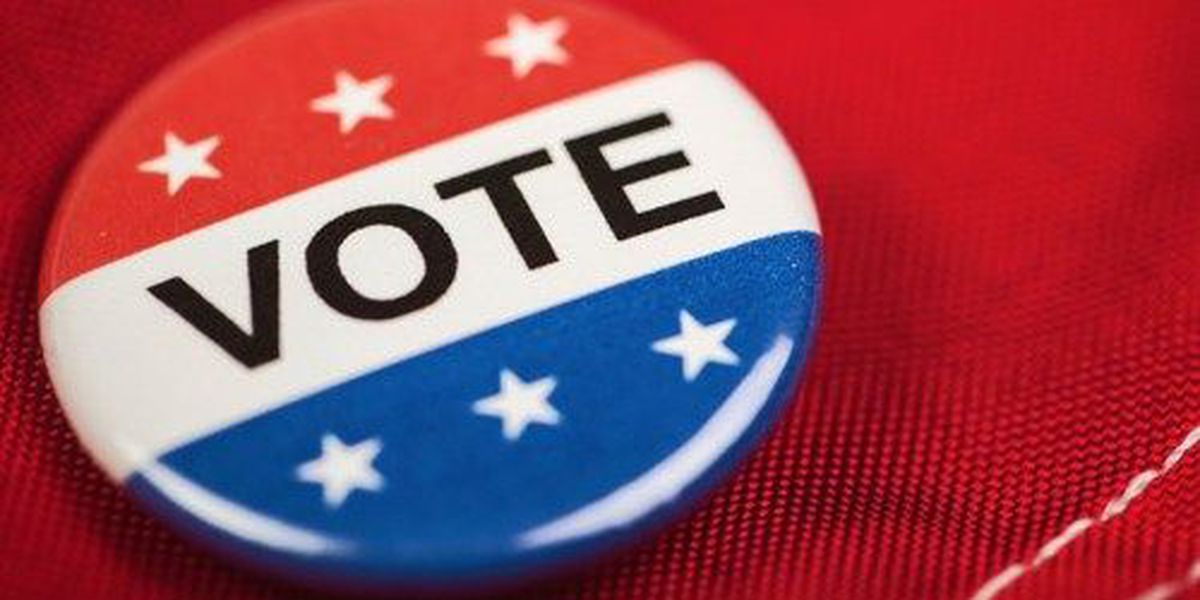 Some Warrick Co. residents could have new voting location