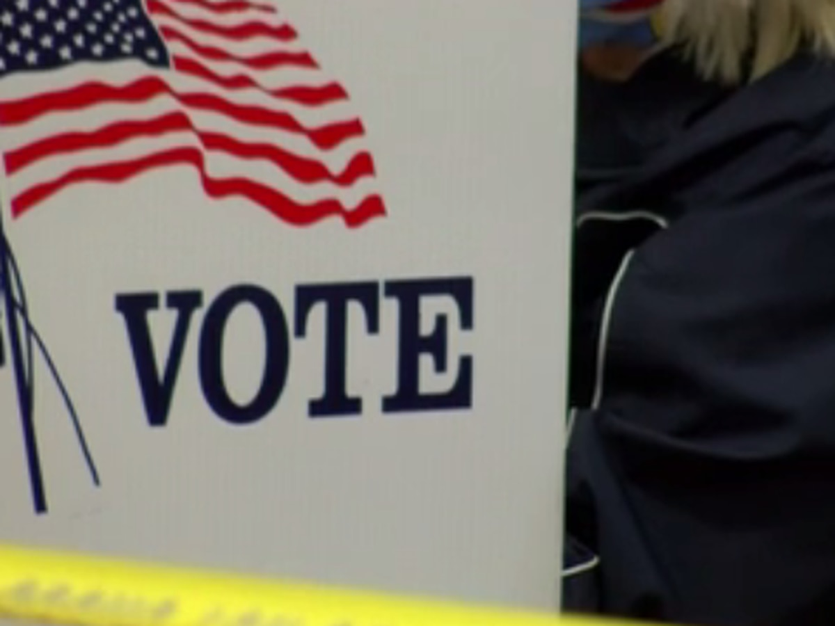 Big ballot numbers in Daviess County so far as election looms near