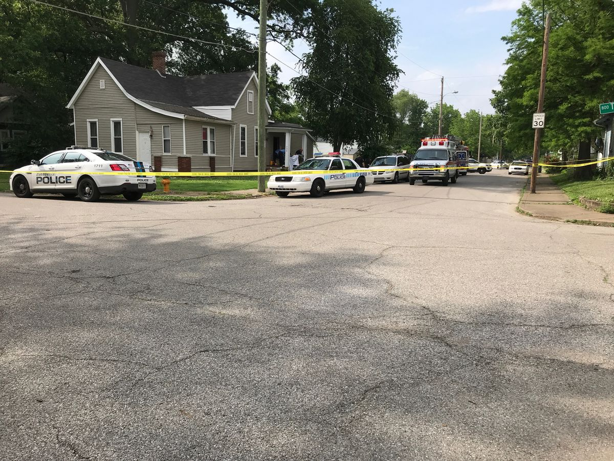 Woman dies after violent assault on Evansville's south side