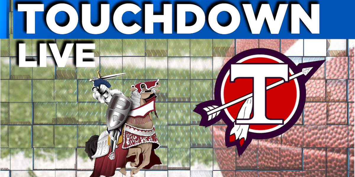 Touchdown Live Week 2: Pike Central vs. Tecumseh