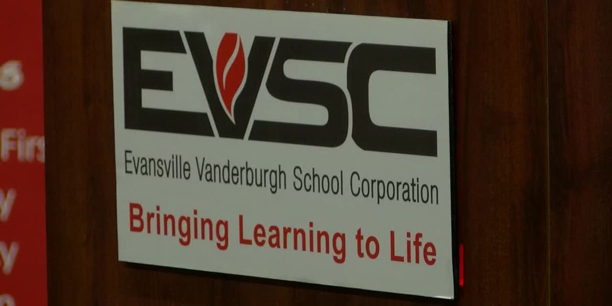 EVSC to hold Facebook Live discussion about upcoming school year
