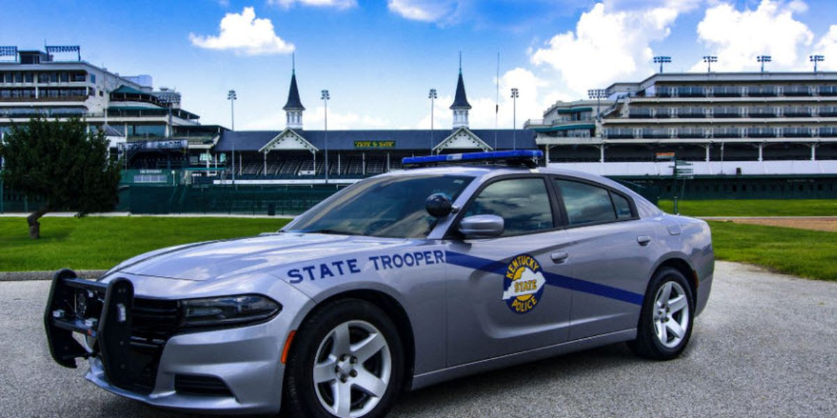 KSP near top of cruiser contest; IL, IN state police near bottom