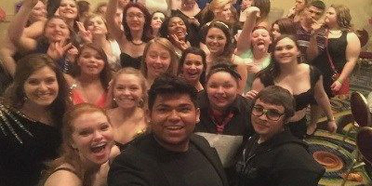Evansville LGBT Pride Prom sees record attendance