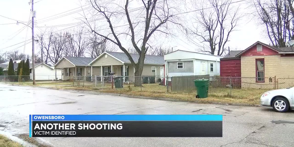 18-year-old shooting victim identified