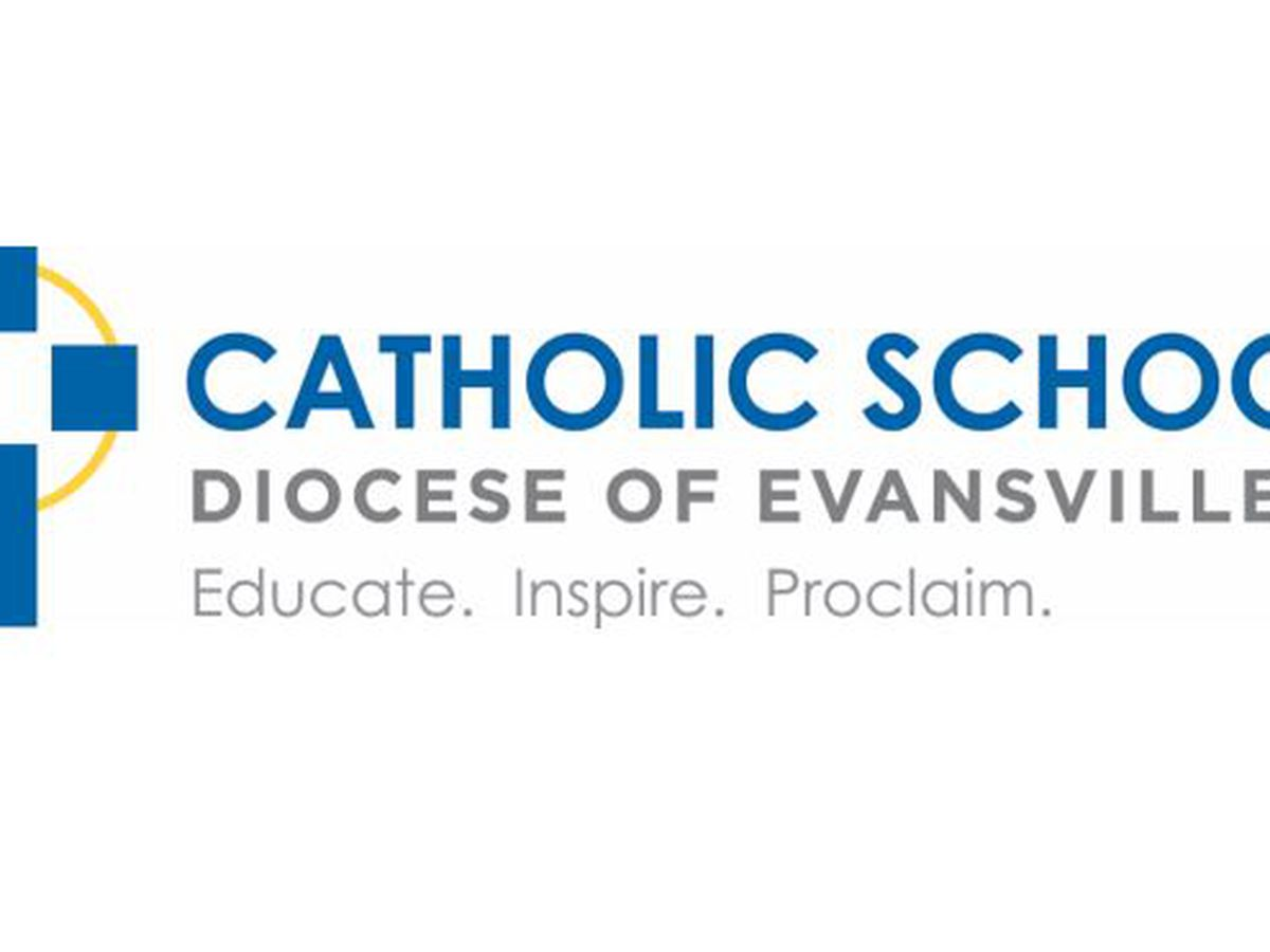 1 additional Evansville Catholic Diocese student tests positive for COVID-19