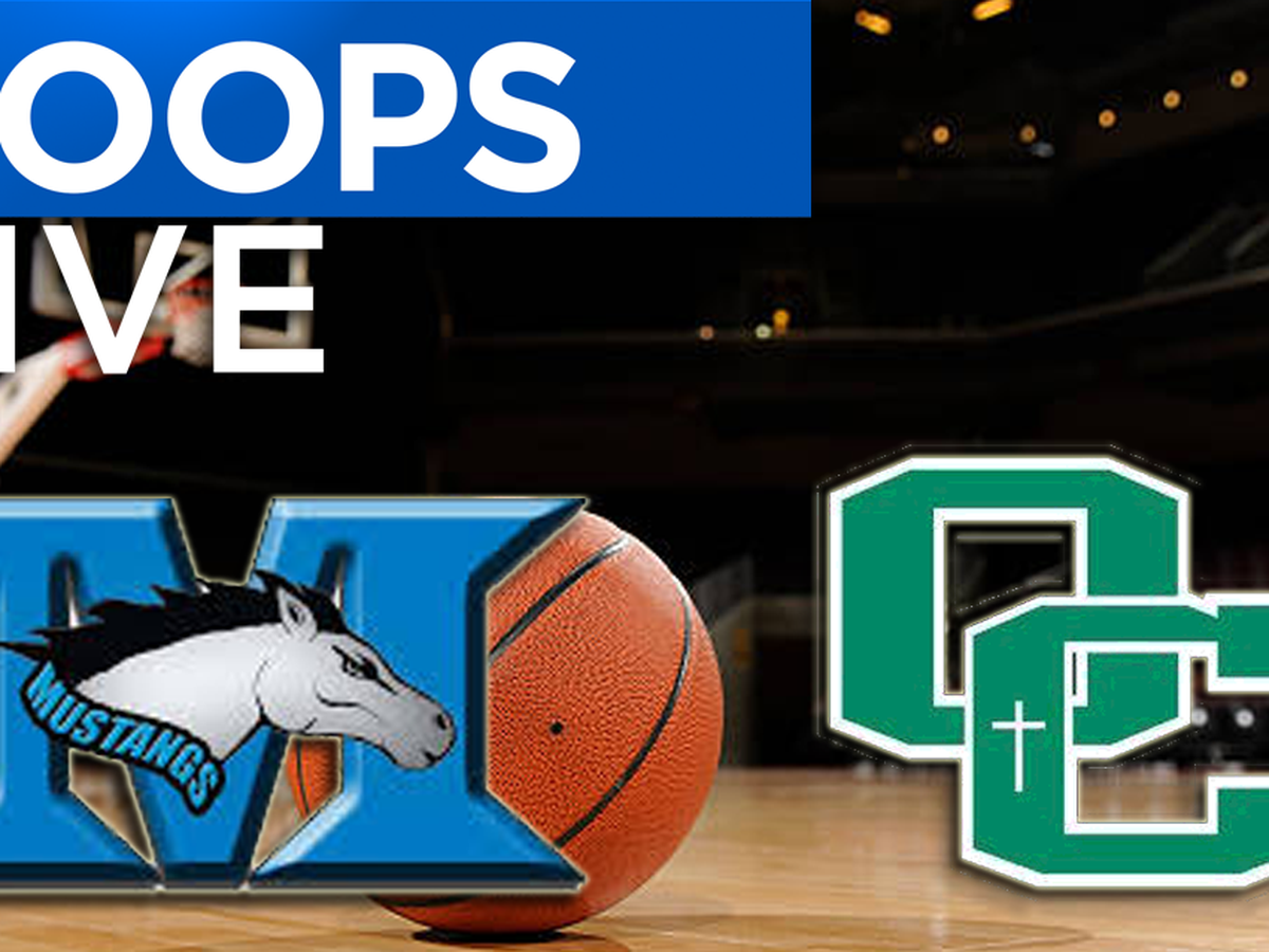 Hoops Live: Muhlenberg Co. vs. Owensboro Catholic girls basketball