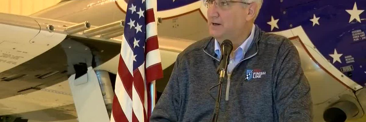 Gov. Holcomb to start 2nd term; inauguration ceremony to be virtual