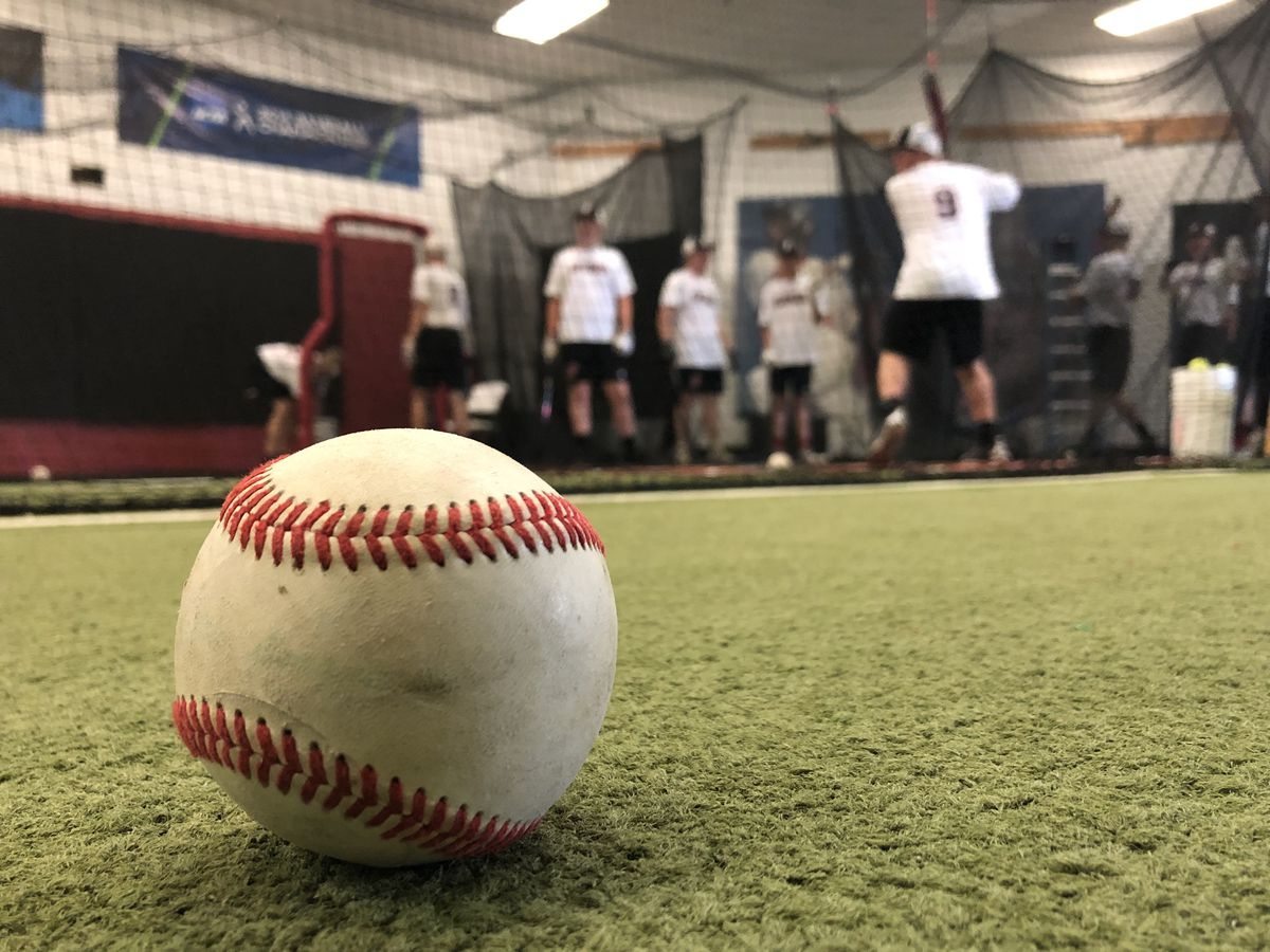 'Life is precious:' Southern IN baseball team honors teammate's mother