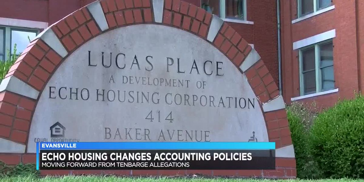 ECHO Housing Corp. updates city council on new accountability policies