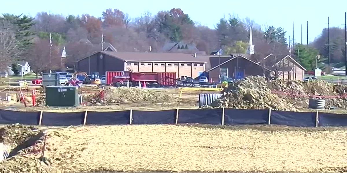 New construction projects bringing growth opportunities for Warrick Co.