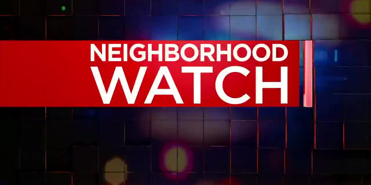 Neighborhood Watch: Coffee with a Cop in Mt. Carmel Wed., U.S. District Court warning about spoofers