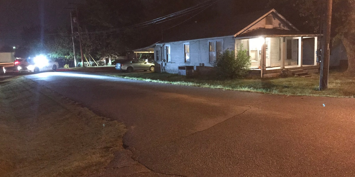 Two people hurt in Evansville's 3rd shooting in one day