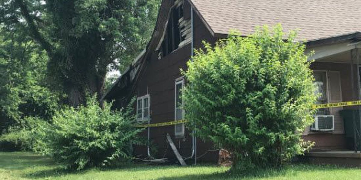 Officials investigating 4 'suspicious fires' as arson