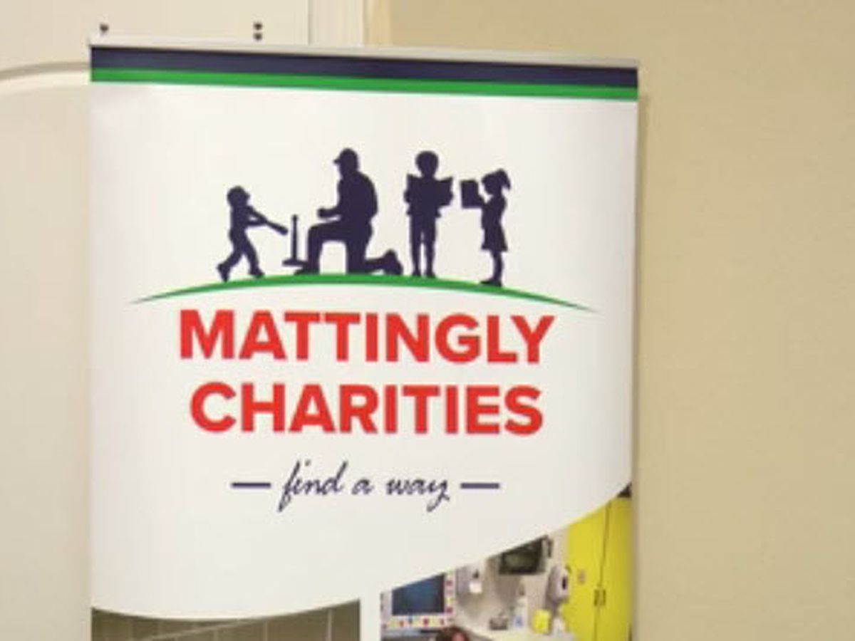 Evansville non-profit to get $82k after Mattingly Charities event