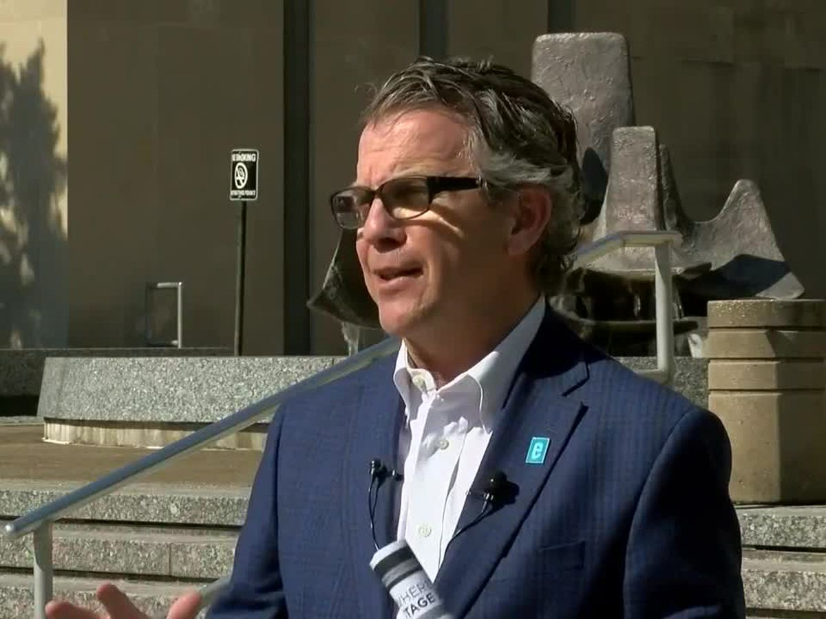 Mayor Winnecke, officials give guidance on each sporting event