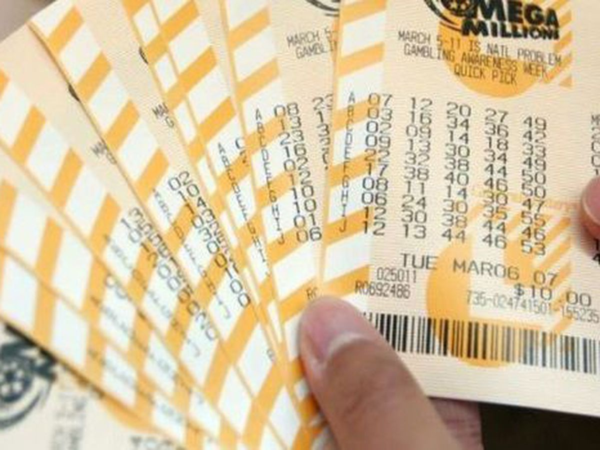 $1 million Mega Millions ticket sold in Madisonville