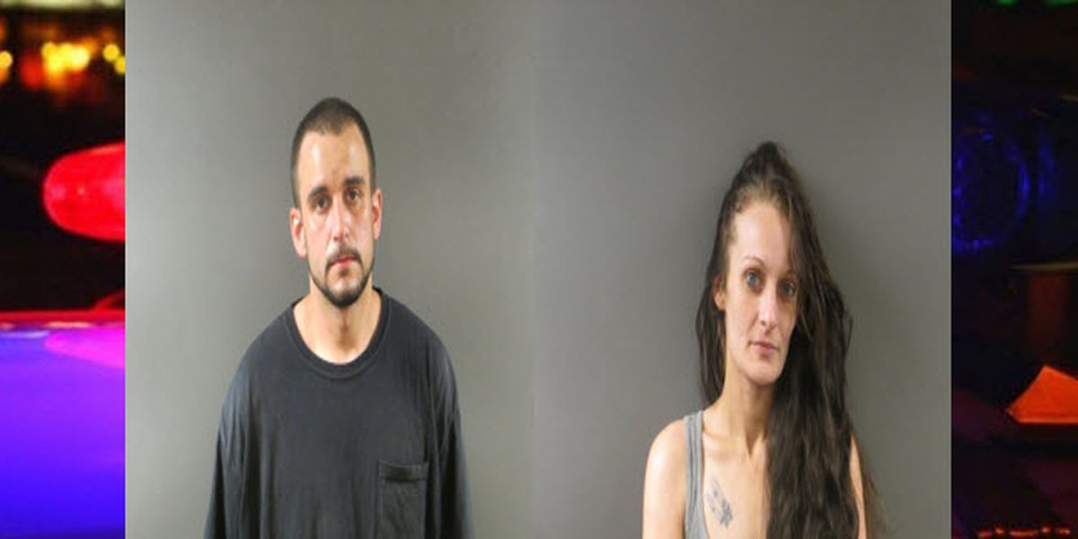 Names of suspects in Posey Co. chase released