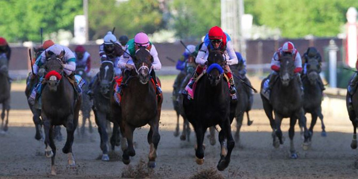 Medina Spirit allowed to run in Preakness Stakes