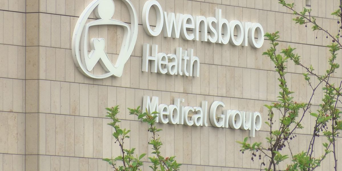 Owensboro Health opens COVID-19 vaccinations to ages 60-69