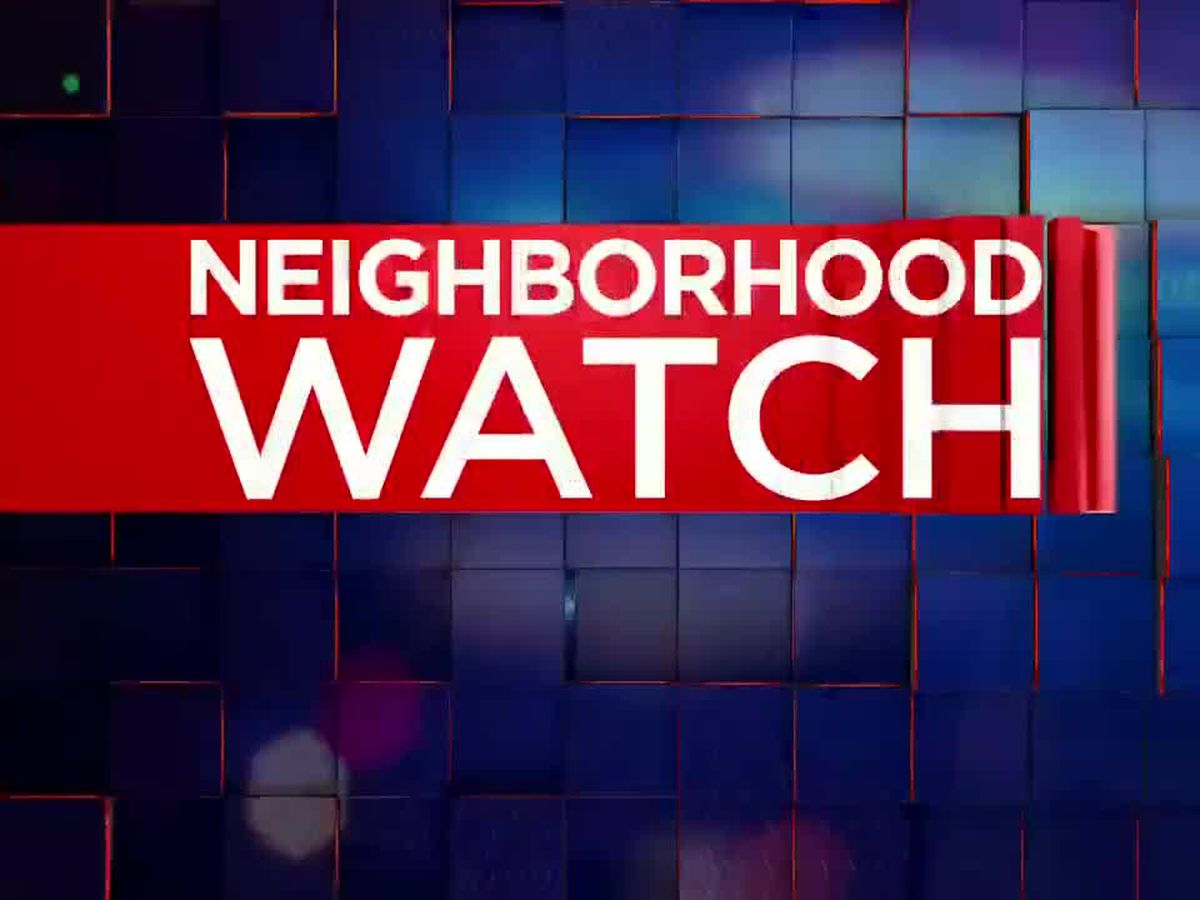 Neighborhood Watch: HPD arrest man on marijuana charges; armed robbery arrest