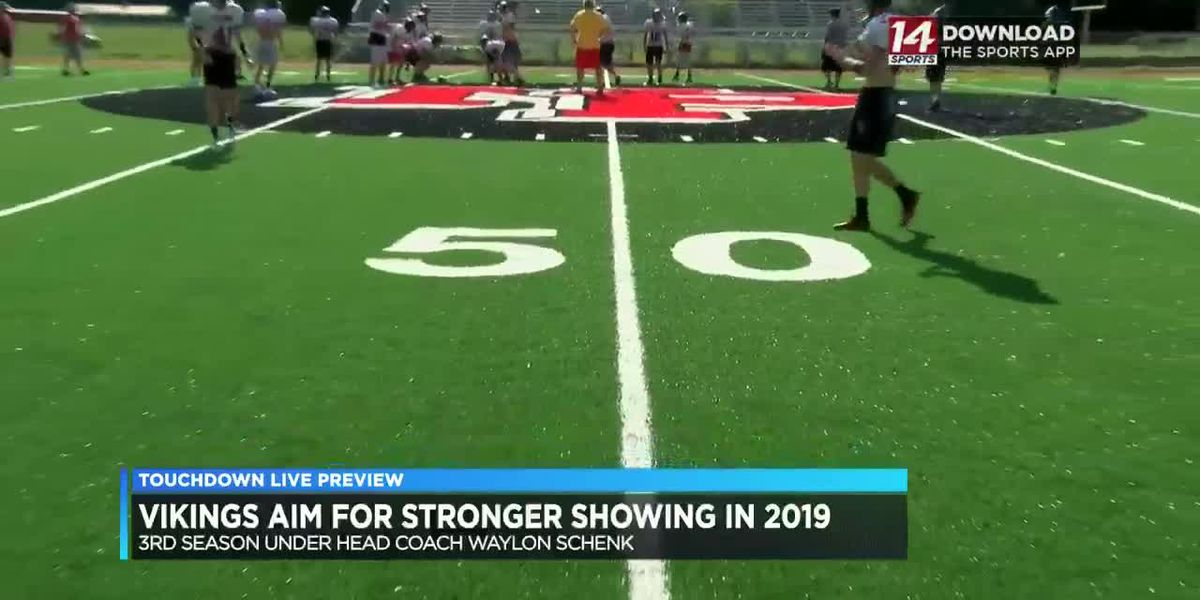 TDL Preview: North Posey Vikings