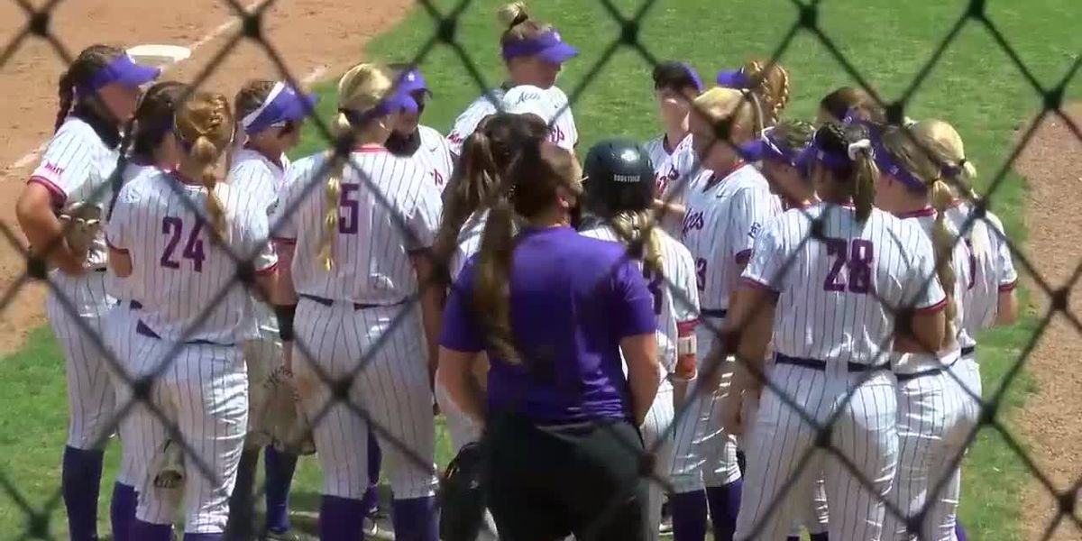 College Softball: Bradley vs. Evansville