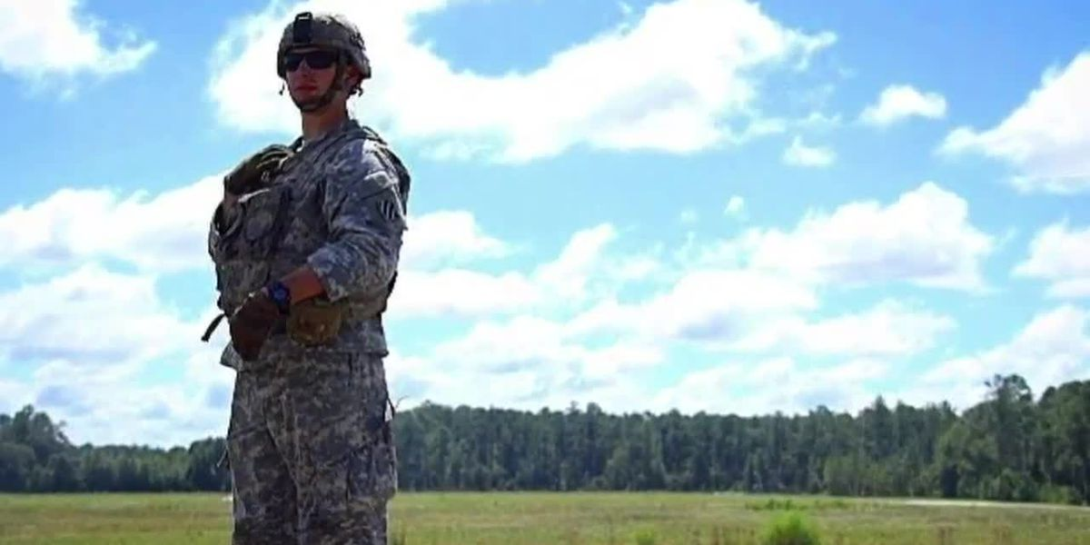 Parents of Evansville soldier killed in training accident speak with 14 News