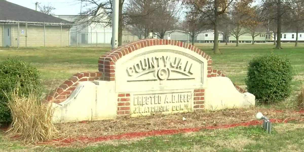 Daviess Co. Detention Center hopes for new tactical gear