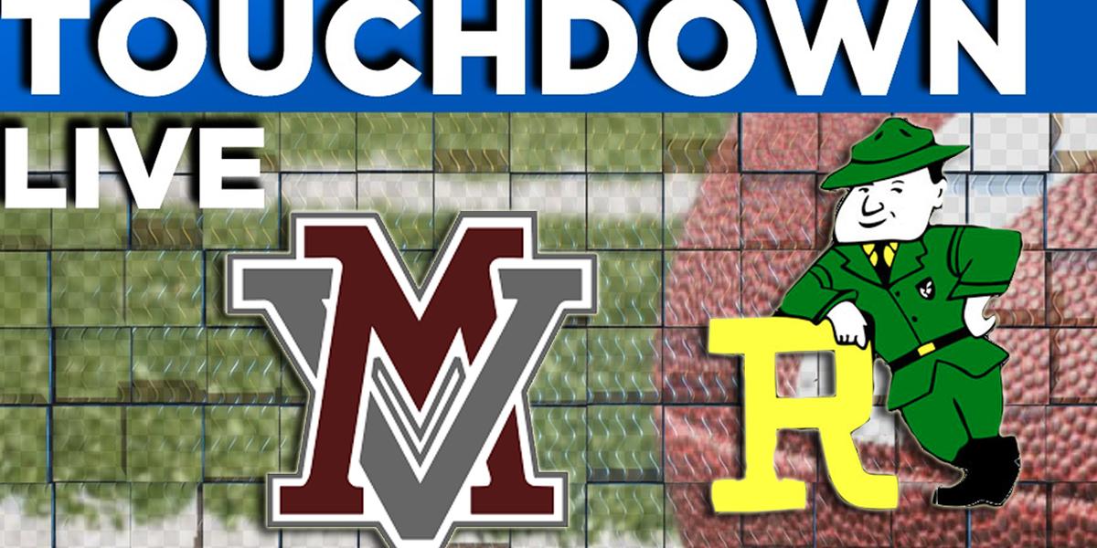 Touchdown Live Week 5: Mt. Vernon vs. Forest Park