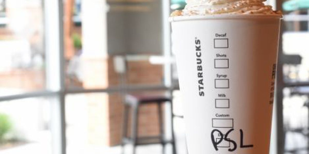 How to get your Starbucks pumpkin spice latte early