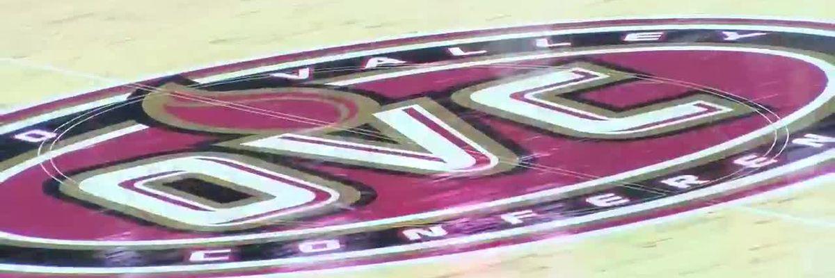 Men's OVC Tournament: #1 Belmont vs. #8 SIU Edwardsville