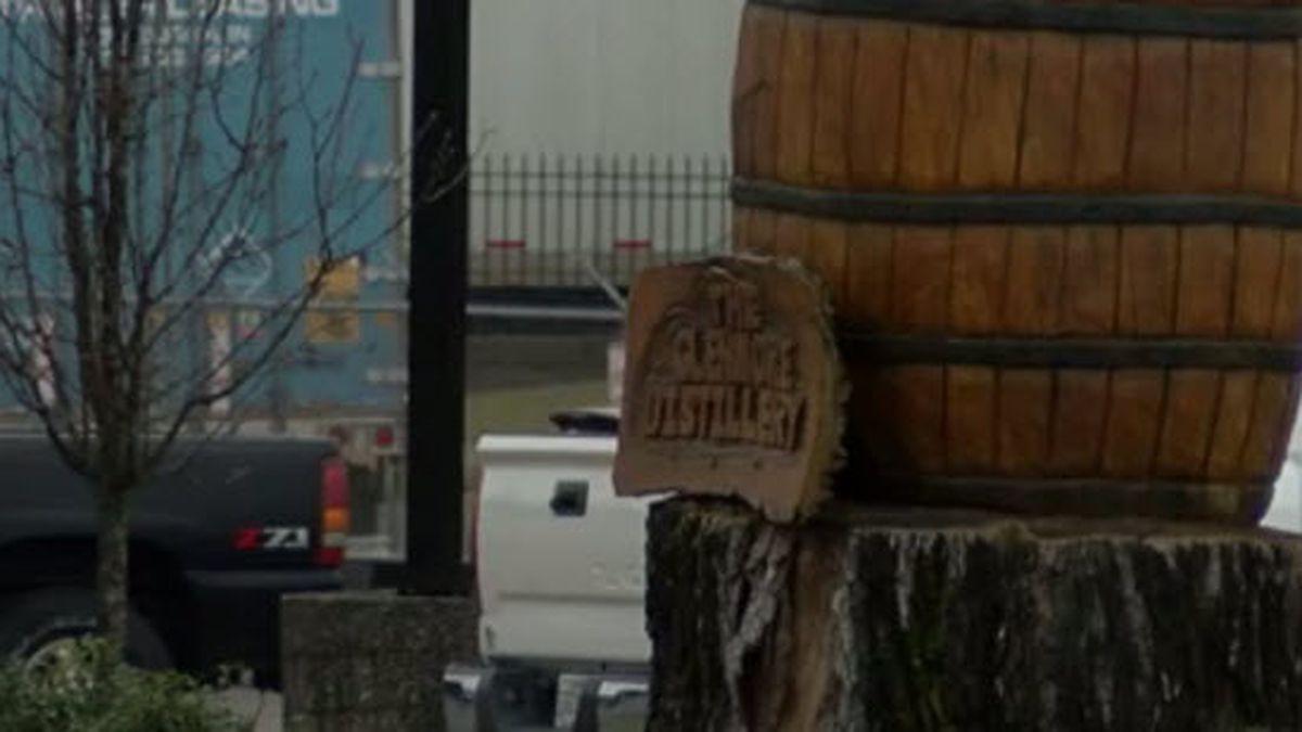 Glenmore Distillery worker identified; cause of death released