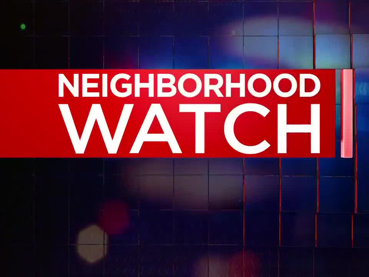 Neighborhood Watch: Henderson man facing rape charges, Jasper Police needs help locating 2 men wanted in string of Walmart thefts