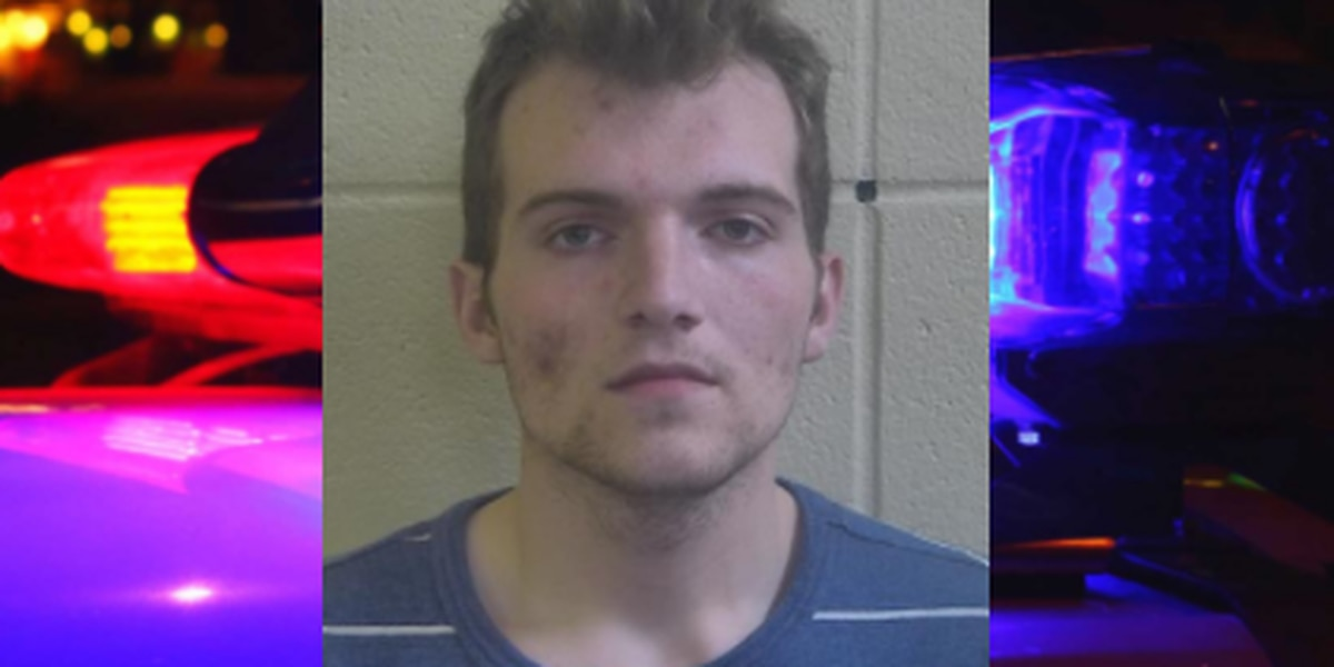 Sheriff's Office: 19-yr-old Jasper man arrested on dealing charges