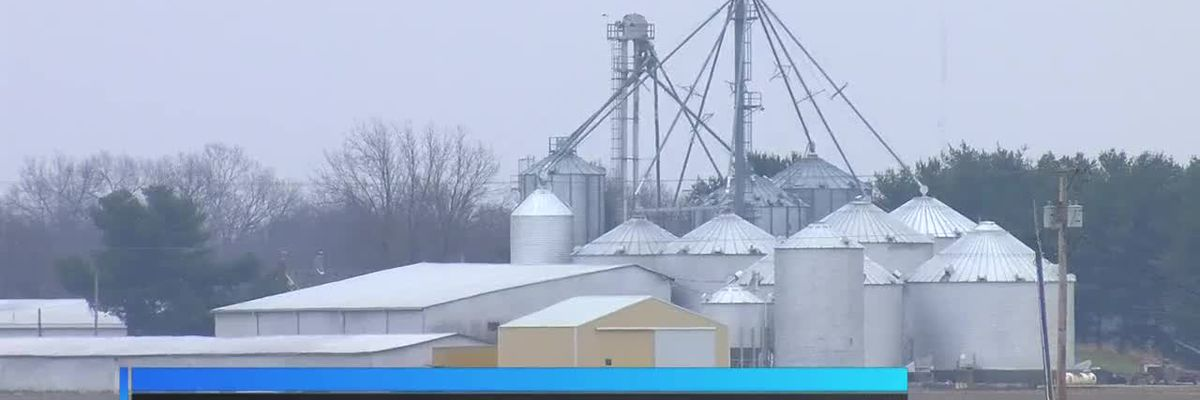 Local farmers start to feel the affects of government shutdown