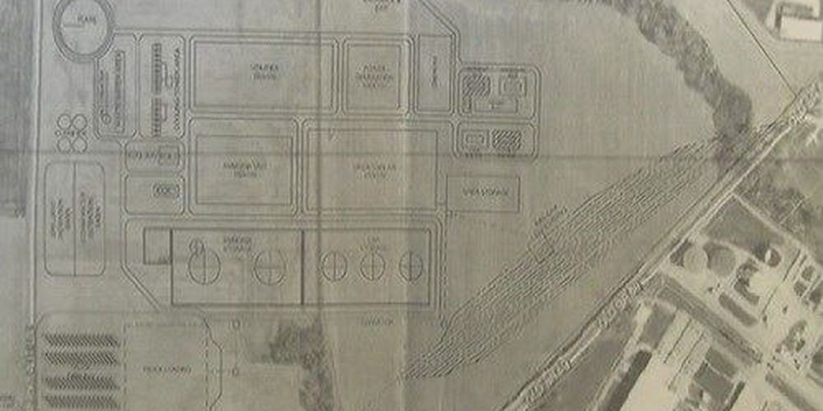 Construction for new Posey Co. fertilizer plant set to begin this fall