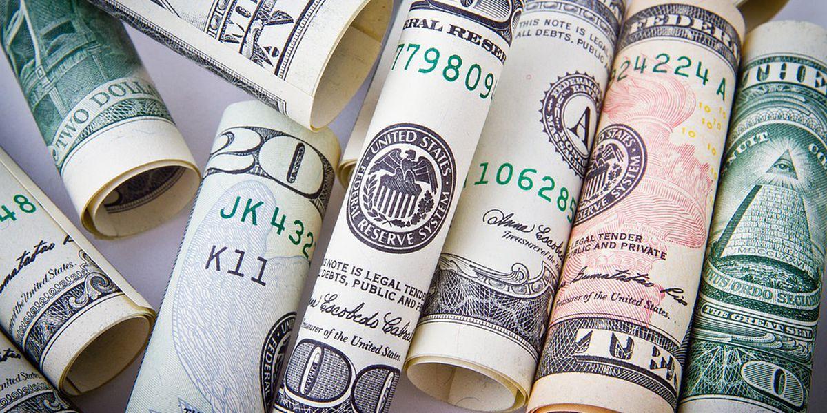 $600 stimulus checks will start rolling out immediately