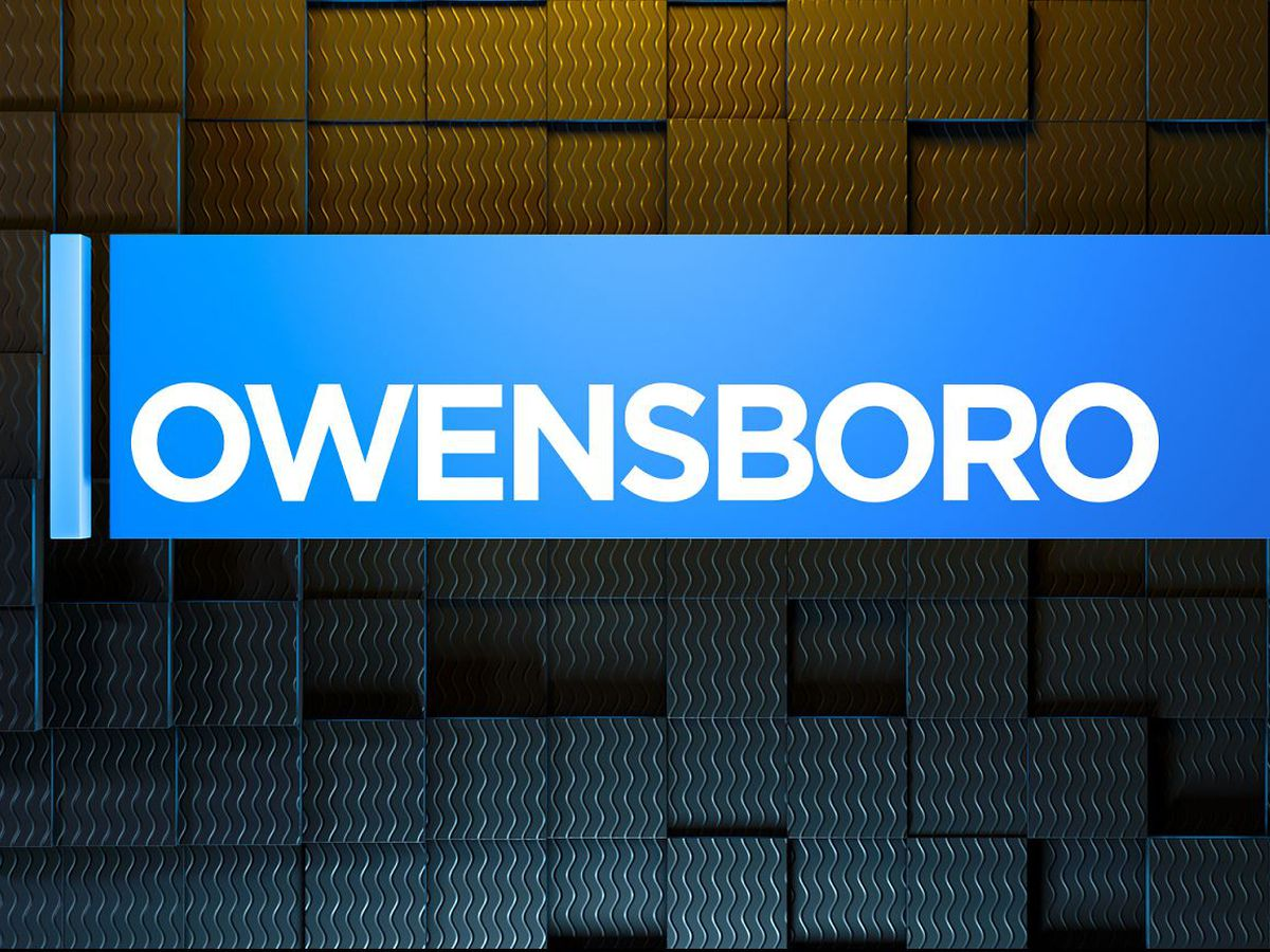 Authorities release name of driver who died after a Friday night crash in Owensboro