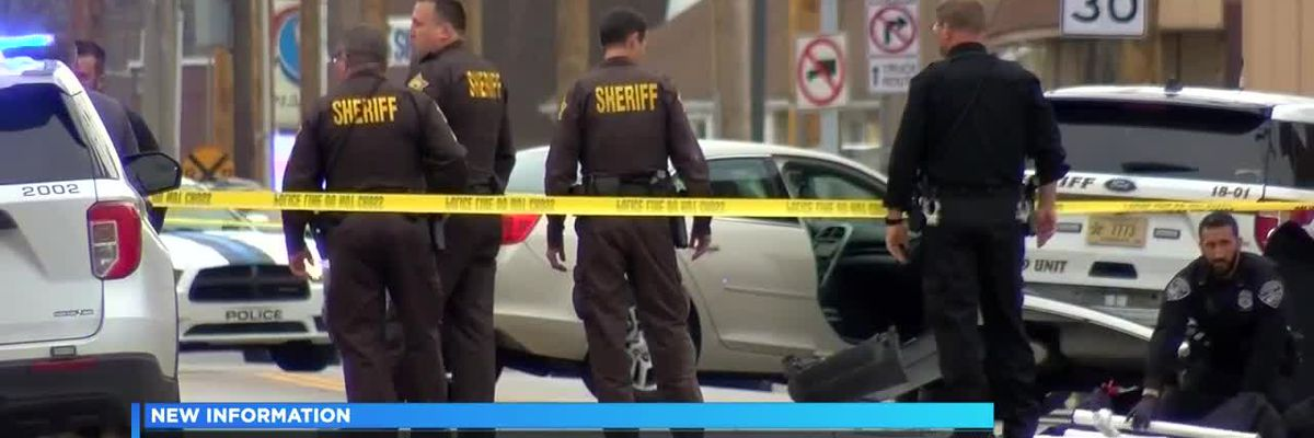 Authorities continue investigating deadly officer-involved shooting