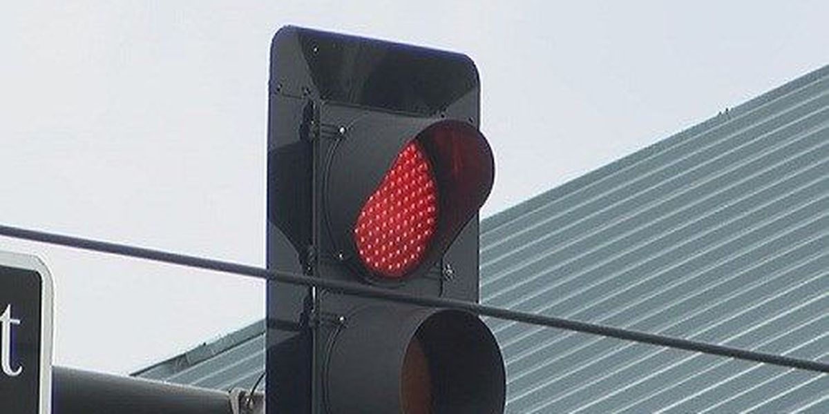 New law to allow KY motorcyclists to cross red lights