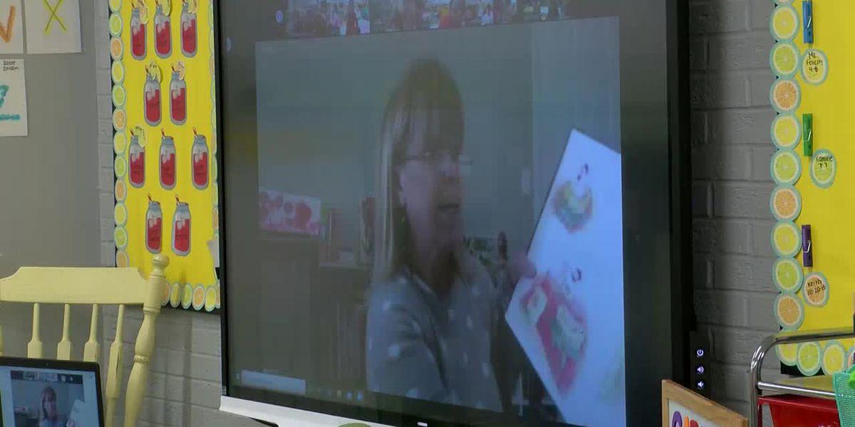 Owensboro preschool creates guest reading program for students