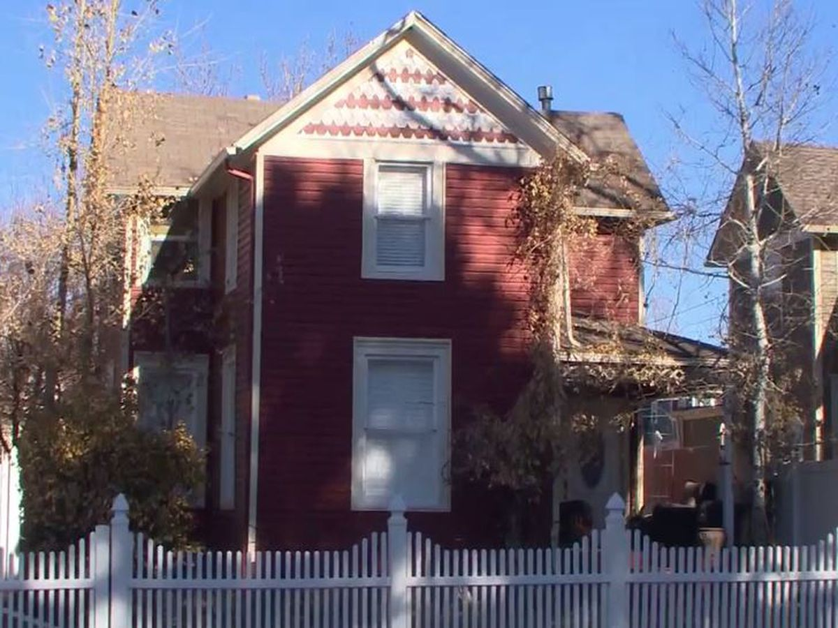 Mom: Son pleaded not to go to Colo. day care where police found false wall hiding 26 children
