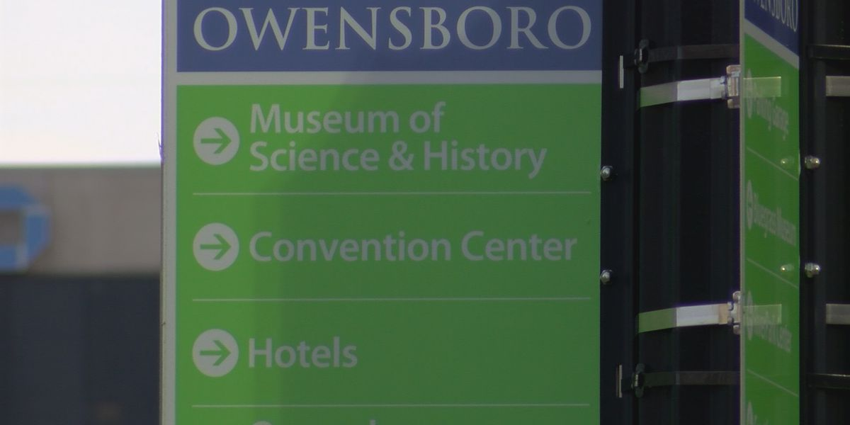 Secret Shopper travels to Owensboro to give report of area's tourism potential